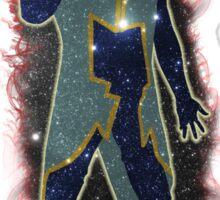 Hiroshi Tanahashi - Ace of the Galaxy Sticker