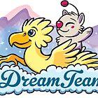 FF-Relay Dream Team by Kari Fry