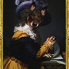 Lady Stella of Artois by IrishRover76