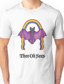 Thee Oh Sees Unisex T-Shirt