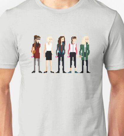 8-Bit Clone Club Unisex T-Shirt