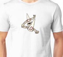 Hand In Glove tattoo design (Morrissey, The Smiths) Unisex T-Shirt