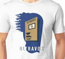 Ultravox Rage in Eden Unisex T-Shirt