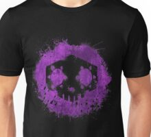 The hacker is here Unisex T-Shirt
