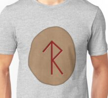 Legal Success Bind Rune Unisex T-Shirt