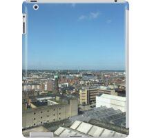 Dublin Skyline iPad Case/Skin