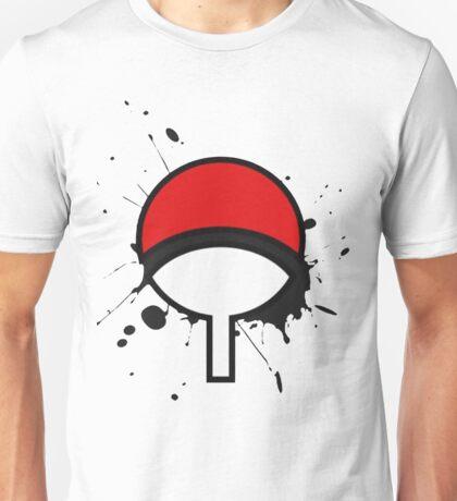 Uchiha Unisex T-Shirt