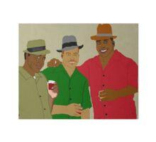 3 Buds Art Board