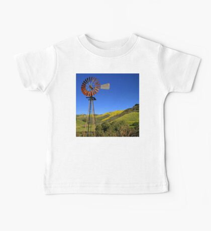Windmill Baby Tee