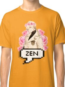 Mystic Messenger Zen // Ryu Hyun Classic T-Shirt