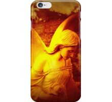 Angel of Hope ~ For You iPhone Case/Skin