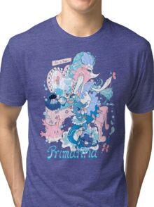 Starter's family: Primarina Tri-blend T-Shirt