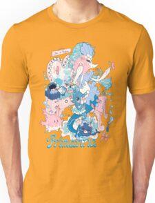 Starter's family: Primarina Unisex T-Shirt