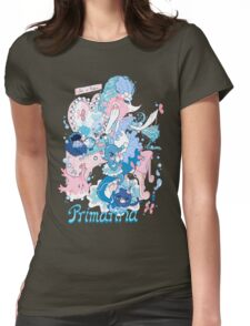 Starter's family: Primarina Womens Fitted T-Shirt