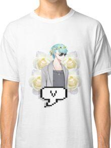 Mystic Messenger V Classic T-Shirt