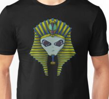 Alien Pharaoh Unisex T-Shirt