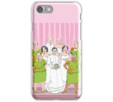 Supreme Marriage Equality iPhone Case/Skin