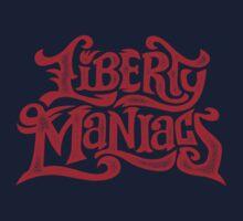 Liberty maniacs Kids Clothes
