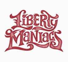 Liberty maniacs Kids Clothes