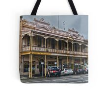 Old Coffee Palace Tote Bag