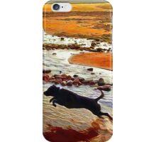 Leap Of Faith iPhone Case/Skin