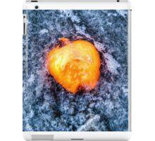Apple on the Beach - part 6 iPad Case/Skin