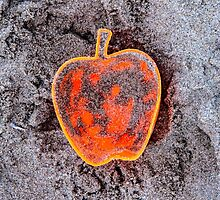 Apple on the Beach - part 7 by AlexFHiemstra