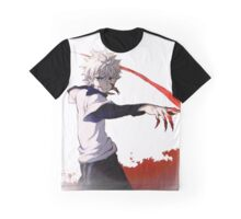 Killua Graphic T-Shirt