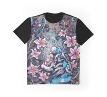 Lily Tiger Graphic T-Shirt
