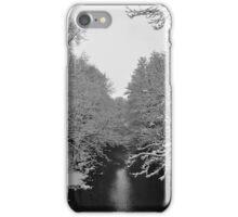 Snowy River iPhone Case/Skin