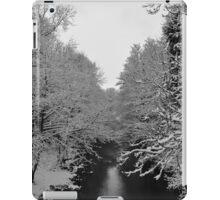 Snowy River iPad Case/Skin
