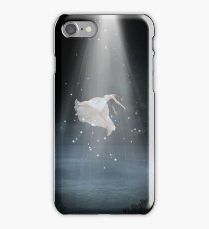 Ascension iPhone Case/Skin