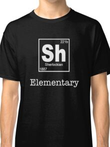 Elementary Classic T-Shirt