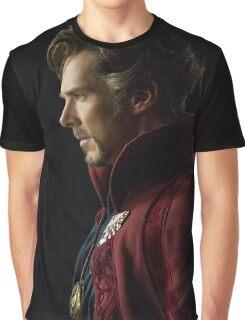 Stephen Strange Graphic T-Shirt