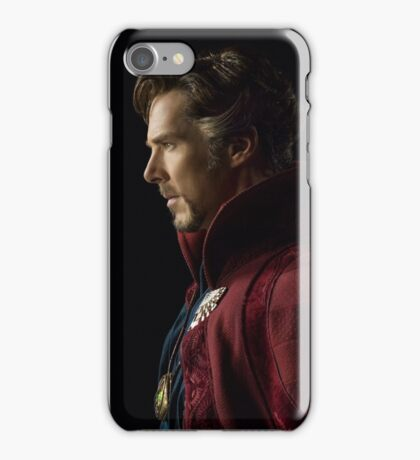Stephen Strange iPhone Case/Skin