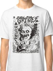 Grimes Visions Classic T-Shirt
