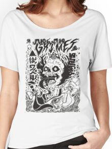Grimes Visions Women's Relaxed Fit T-Shirt