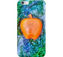 Apple on the Beach - part 9 iPhone Case/Skin