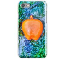 Apple on the Beach - part 9 iPhone Case/Skin