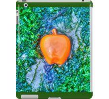 Apple on the Beach - part 9 iPad Case/Skin