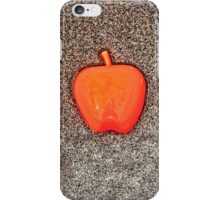 Apple on the Beach - part 10 iPhone Case/Skin