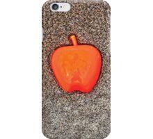 Apple on the Beach - part 10 iPhone Case/Skin