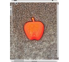 Apple on the Beach - part 10 iPad Case/Skin