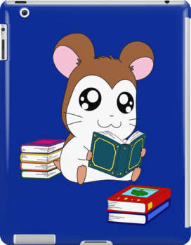 Maxwell with Books by PhasecoreX