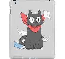 Sakamoto Destroying Tissue Box Anime Manga Shirt iPad Case/Skin