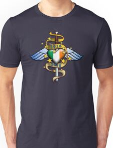 Ireland 1916 Tattoo  Unisex T-Shirt