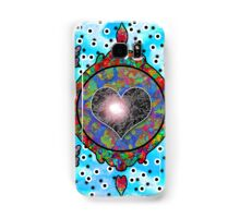 Love Seed NO.104, ''Life's Compass''  Samsung Galaxy Case/Skin