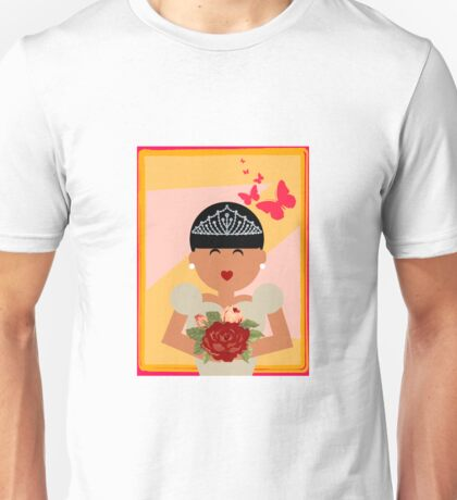 Special Day Unisex T-Shirt