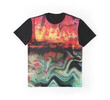 Murdoc Graphic T-Shirt