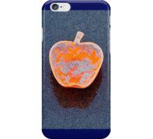 Apple on the Beach - part 12 iPhone Case/Skin